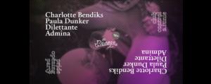 Bucharest Pride Grand Opening The Excess Show w. Charlotte Bendiks, Paula Dunker & Admina @ Club Control | București | Municipiul București | România