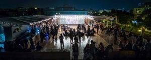 Rooftop Cinema | Irish Queer Shorts @ DESCHIS Gastrobar | București | Municipiul București | România