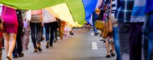 Atelierul oficial al voluntarilor Bucharest Pride 2018 @ Centrul Ceh | București | Municipiul București | România