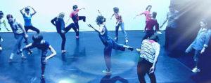 Totul pentru endorfine | workout @ Centrul Național al Dansului București | București | Municipiul București | România