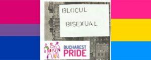 Blocul Bisexual - Intâlnirea comunităţii bisexuale @ Manasia Hub | București | Municipiul București | România