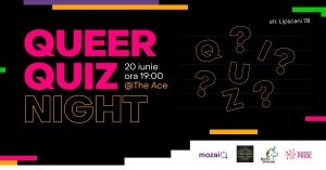 Queer Quiz Night @ The Ace