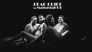 Bear Pride  @ Manasia Hub