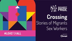 Stories of Migrant Sex Workers @ Control Club