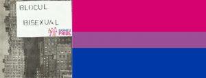 Blocul Bisexual | Întâlnirea comunităţii bisexuale @ Manasia Hub